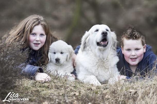Familie Haarlem