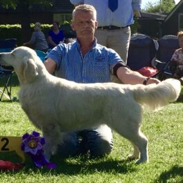 Riley – Riviéra Maison Music vd loopakker